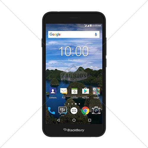 تاچ و ال سی دی گوشی بلک بری Blackberry Aurora