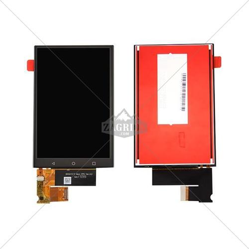 تاچ و ال سی دی گوشی بلک بری Blackberry Key One