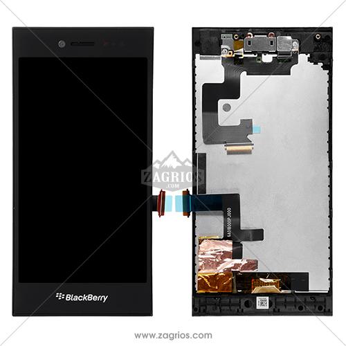 تاچ و ال سی دی گوشی بلک بری Blackberry LEAP