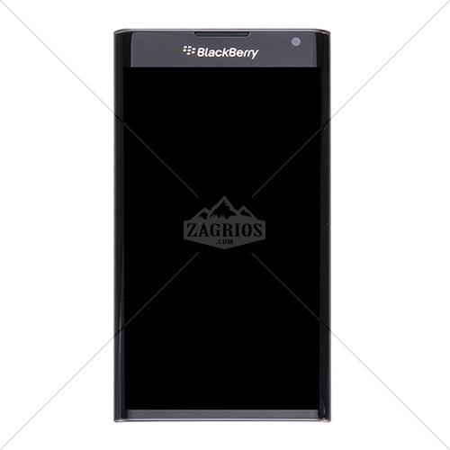 تاچ و ال سی دی گوشی بلک بری  BlackBerry Priv