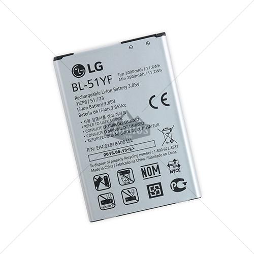 باتری ال جی LG G4 Stylus