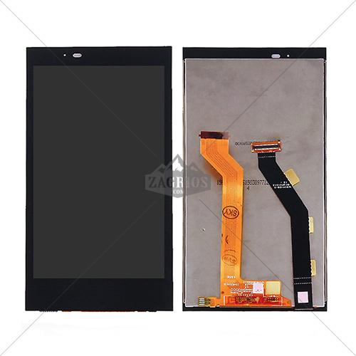 تاچ و ال سی دی  HTC One E9 Plus
