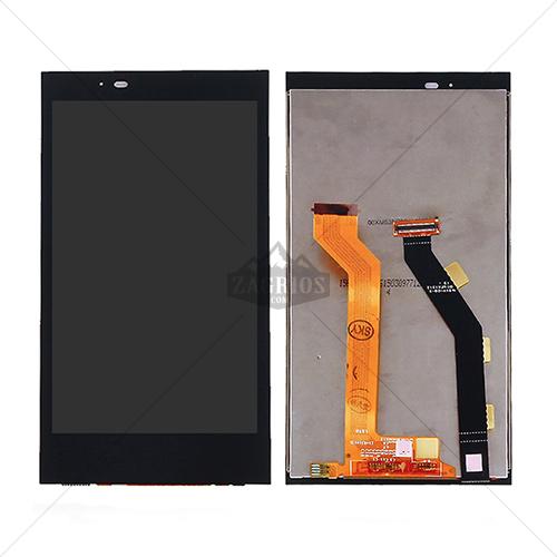 تاچ و ال سی دی HTC One E9s