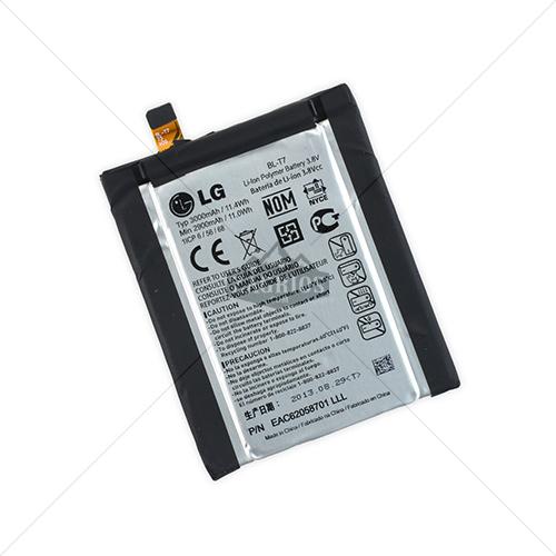 باتری ال جی LG G2
