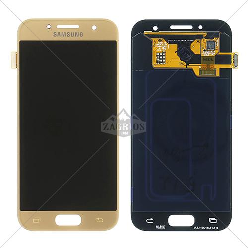 تاچ و ال سی دی Samsung Galaxy A5 2017-A520