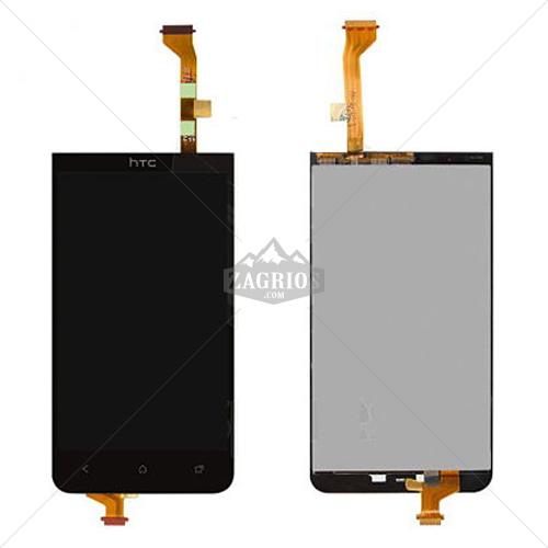 تاچ و ال سی دی HTC Desire 501