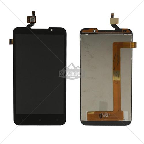 تاچ و ال سی دی HTC Desire 516