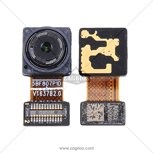 دوربین سلفی موبایل هوآوی Huawei Honor 6X