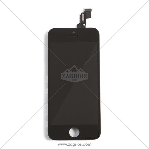 تاچ و ال سی دی آیفون iPhone 5C