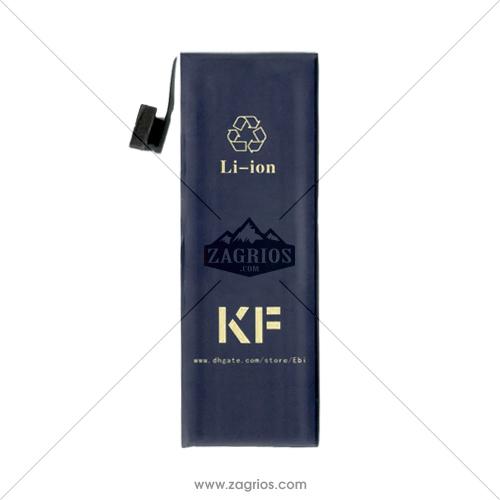 باتری آیفون iPhone 5 KF