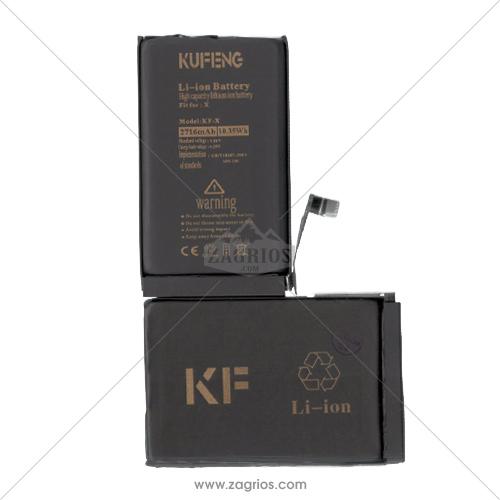 باتری آیفون iPhone X KF