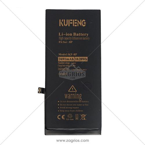 باتری آیفون iPhone 8 Plus KF