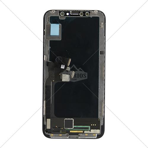 تاچ و ال سی دی آیفون iPhone X
