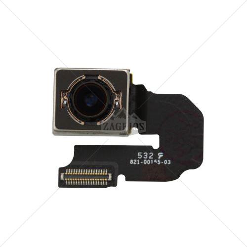 دوربین پشت گوشی iPhone 6s Plus