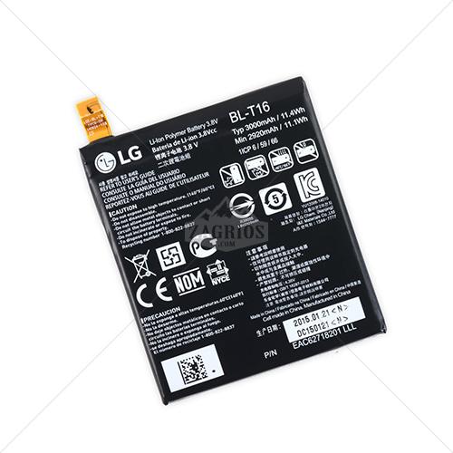 باتری ال جی LG GFlex 2