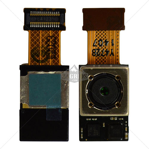 دوربین پشت گوشی LG G3
