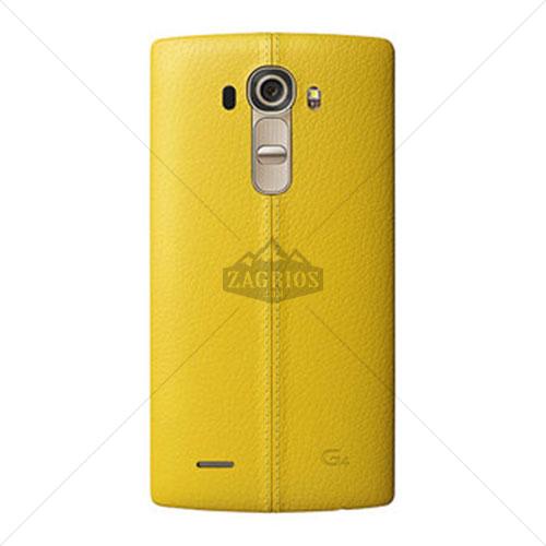 درب پشت موبایل LG G4
