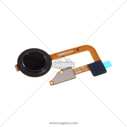 سنسور اثر انگشت گوشی ال جی LG G6
