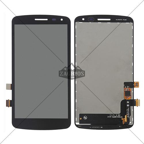 تاچ و ال سی دی گوشی ال جی  LG K5