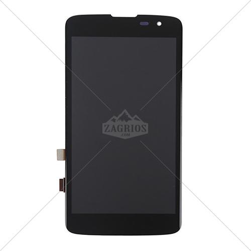 تاچ و ال سی دی  گوشی ال جی  LG Q7