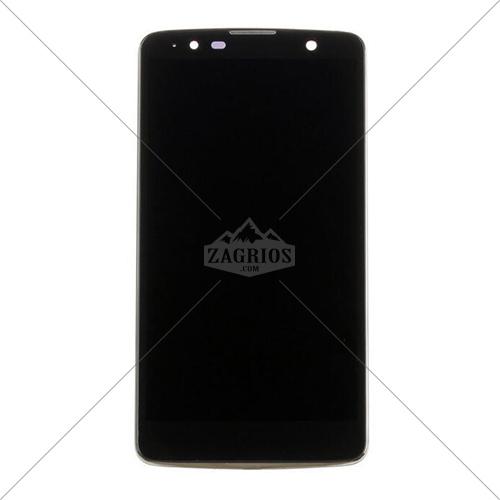 تاچ و ال سی دی  گوشی ال جی LG Stylus 2 Plus