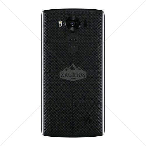 درب پشت موبایل LG V10