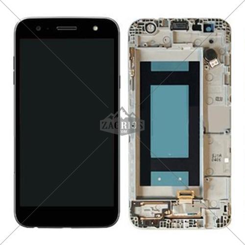 تاچ و ال سی دی گوشی ال جی  LG X Power 2