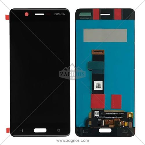 تاچ و ال سی دی Nokia 5