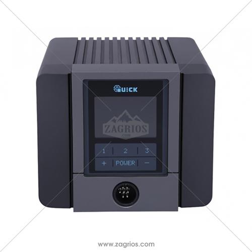 هویه تک کاره Quick TS-1200A