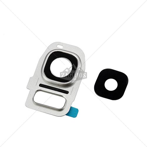 شیشه دوربین سامسونگ Samsung Galaxy S7 Edge