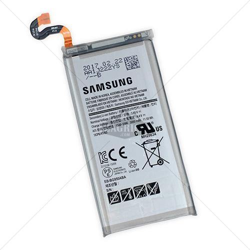 باتری سامسونگ Samsung Galaxy S8-G950