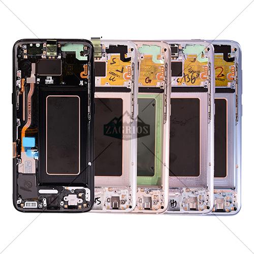 تاچ و ال سی دی Samsung Galaxy S8-G950