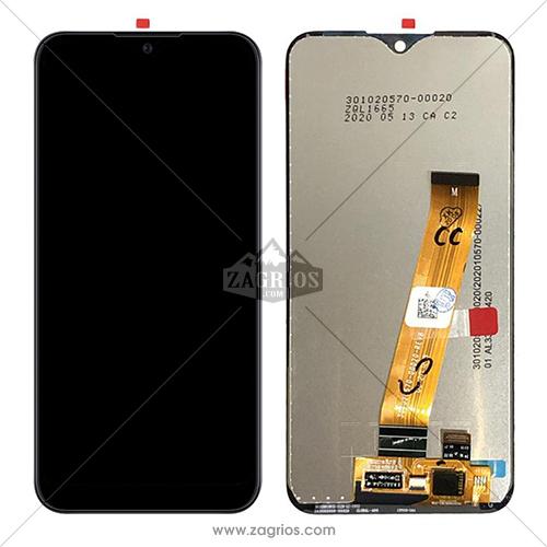 تاچ و ال سی دی Samsung Galaxy A01-A015