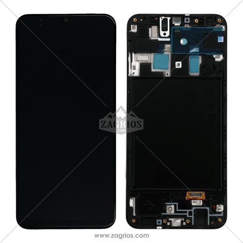 تاچ و ال سی دی Samsung Galaxy A20-A205