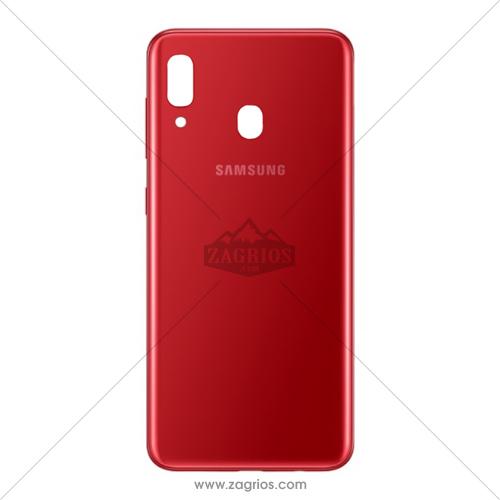 درب پشت موبایل Samsung Galaxy A20