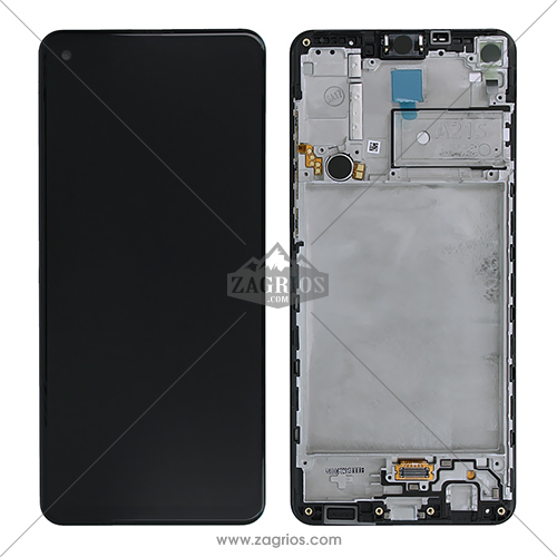 تاچ و ال سی دی گوشی سامسونگ Samsung Galaxy A21s-A217