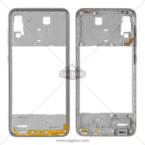 قاب و درب پشت سامسونگ Samsung Galaxy A30