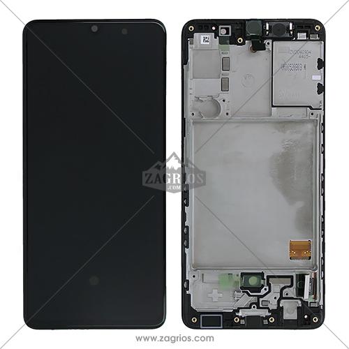 تاچ و ال سی دی Samsung Galaxy A41-A415