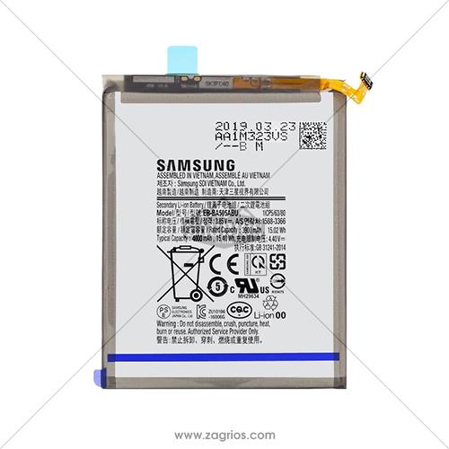 باتری سامسونگ Samsung Galaxy A50-A505