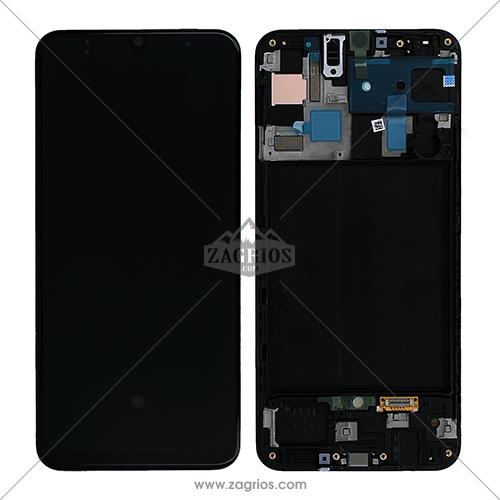 تاچ و ال سی دی سامسونگ Samsung Galaxy A50s-A507