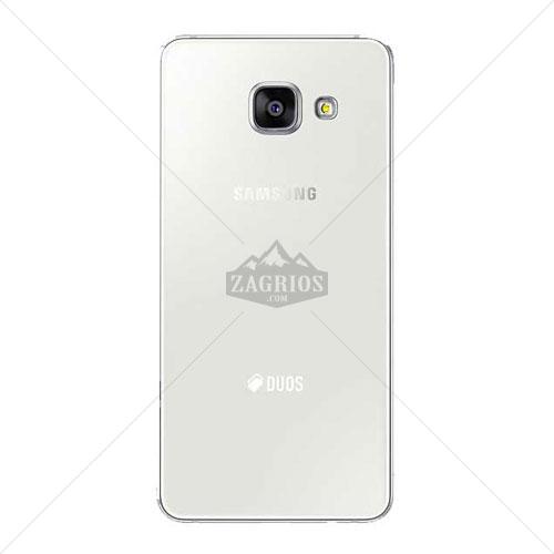 درب پشت موبایل Samsung Galaxy A3 2016