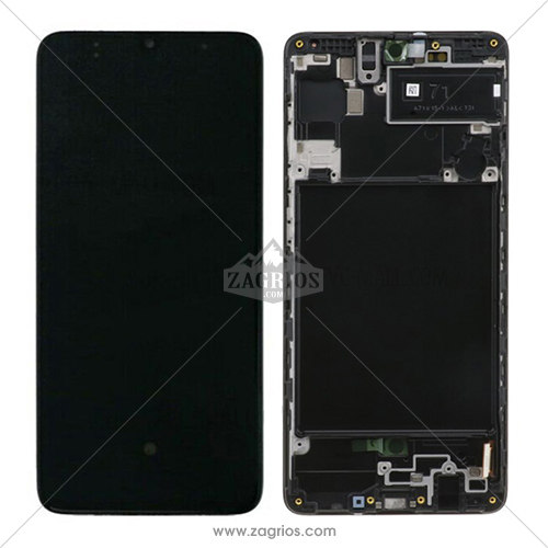 تاچ و ال سی دی سامسونگ Samsung Galaxy A71-A715