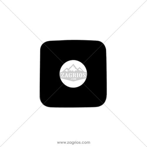 شیشه دوربین سامسونگ Samsung Galaxy J4 Plus-J415
