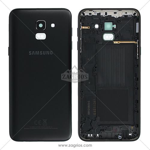 قاب و درب پشت سامسونگ Samsung Galaxy J6 2018