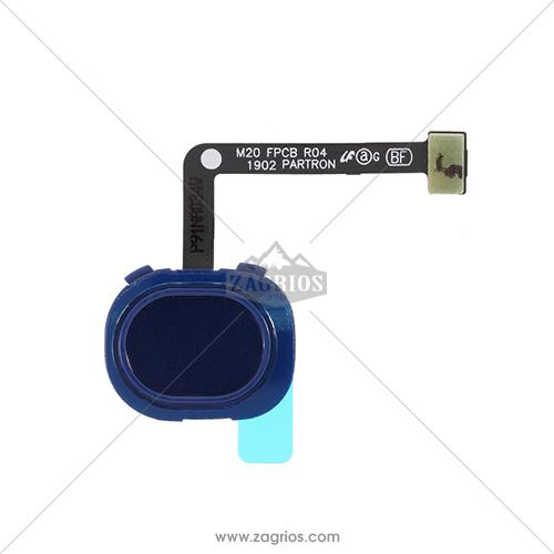 سنسور اثر انگشت گوشی سامسونگ Samsung Galaxy M20-M205
