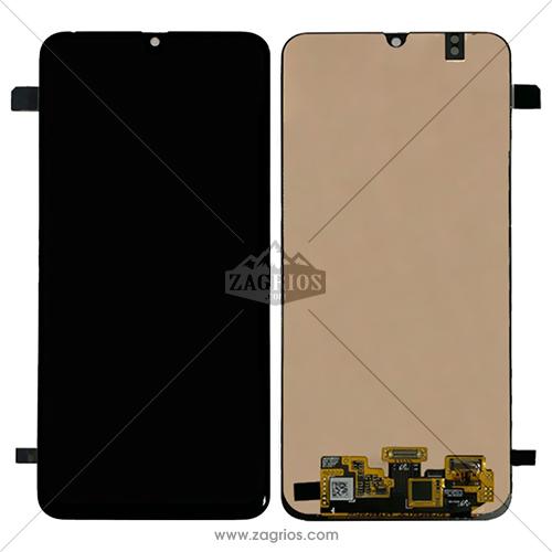 تاچ و ال سی دی Samsung Galaxy M30-M305