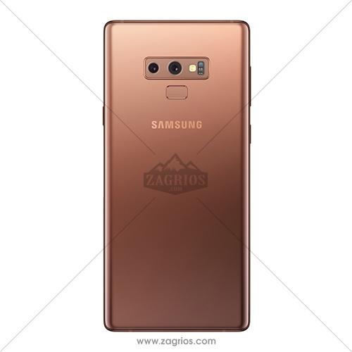 درب پشت موبایل Samsung Galaxy Note 9