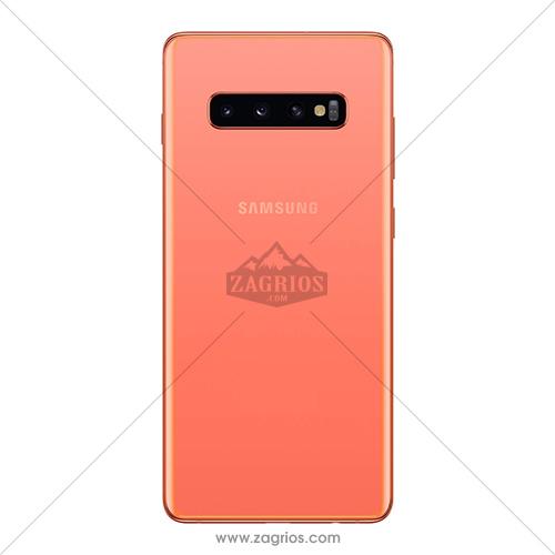 درب پشت موبایل Samsung Galaxy S10