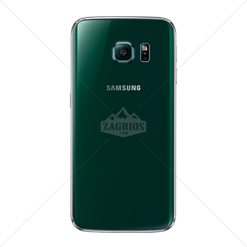 درب پشت موبایل Samsung Galaxy S6 Edge