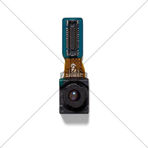 دوربین تشخیص چهره گوشی Samsung Galaxy S8 Plus